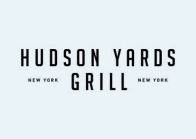 Hudson Yards Grill